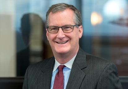 David M. Felts