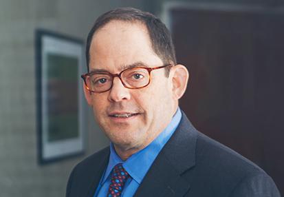 Andrew T. Greenberg
