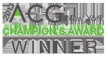 Champions Awards Winners Logo 220