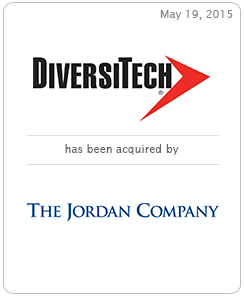 DiversiTech Tombstone