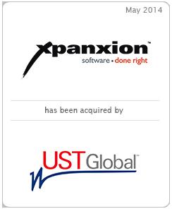 Xpanxion